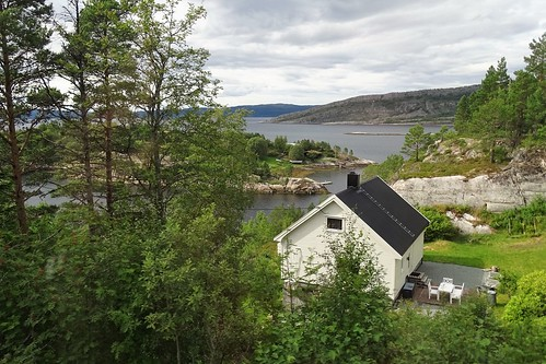 364. Norvège