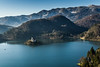 Bled Lake (Orlins89) Tags: bled lake nature slovenia sonya6000 mountains neewer35mmf17