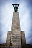Liberty Statue (www.chriskench.photography) Tags: hungary xt2 copyright travel 18135 wwwchriskenchphotography kenchie europe fujifilm budapest hu statue soviet