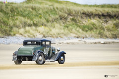 Pendine sands, Hot rod event 2017 (technodean2000) Tags: hot rod pendine sands wales uk nikon d610 baby blue red wheels classic car sea sky outdoor d810 old postcard style vehicle truck digital nikkor auto monochrome 216 grass road people photoadd 223 landscape 246 sand beach water ocean wheel 496 7 418 nhra