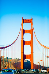 Now the Arms That Did Once Used to Hold You (Thomas Hawk) Tags: america bayarea california goldengatebridge sf sfbayarea sanfrancisco usa unitedstates unitedstatesofamerica westcoast bridge fav10 fav25