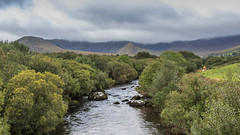 Ireland September 2016 (janeway1973) Tags: irland ireland irisch green beautiful county kerry landschaft landscape river fluss