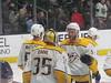 IMG_1953 (Dinur) Tags: hockey icehockey nhl nationalhockeyleague predators preds nashvillepredators kings losangeleskings lakings