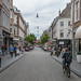 Maastricht cycling