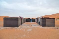 Sahara Berber camp November 4 2017 (roncasual) Tags: morocco desert sahara camel cameltrek