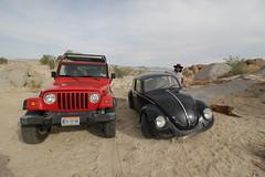 IMG_5253 (Gibrán Nafarrate) Tags: laguna salada bajacalifornia lagunasalada baja vw volkswagen desert desierto nature camping canon