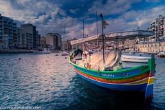 Valletta - ph #lorenzomuscoso #valletta2018 #stjulian #landscape #city #sony #sonyitalia #sonycamera #sonyalpha (muscosolorenzo) Tags: instagram ifttt malta valletta valletta2018 stjulian gozo stpaul landscape boats culture suggestion feelings nature cities folk castle urban