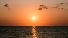 My Sun (Michael Dittrich) Tags: sky skyonfire burningsky sunrise