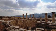 JORDANIA (Grace R.C.) Tags: antigüedad ruinas jordania ruins amman arqueologia archaeology