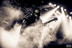 Master's Hammer - live in Warszawa 2017 fot. Łukasz MNTS Miętka-8