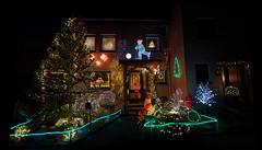 Weihnachtsschmuck (.rog3r1) Tags: panorama leica sl voigtländer nocton 40mm f14