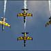 Baltic Bees Jet Team, L-39 Albatros