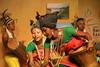 IMG_8308 (Couchabenteurer) Tags: indische tanzshow guwahati indien assam tanzen