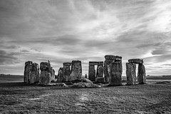 Stonehenge (In=Sight) Tags: stonehenge wiltshire neolithic ancient englishheritige mono