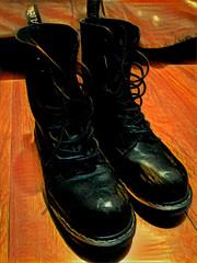 Botas (Pax Delgado) Tags: boots dr martens drmartens docmartens shoes botas