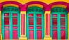Door Window Shutters (FotoGrazio) Tags: 3 chinatown singapore waynegrazio waynesgrazio worldphotographer architecture art artofphotography composition design designs doors fotograzio geometry identical oldarchitecture pattern portals three threecolors triple windowshades windows woodenstructures