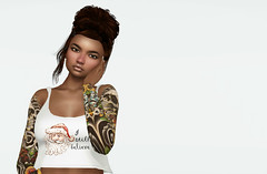 I believe (Ember Adored) Tags: freebiesinsecondlife freebies secondlifeevents secondlifefashion adventcalender hairology suicidedollz redfish catwahead catwaappliers aviglam powderpack powderpackcatwa lotus {aii} essences theannex belleposes maitreya sl secondlifeblog