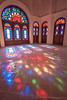 Room of Color & Light, Tabatabaei House, Kashan, Iran (Feng Wei Photography) Tags: islamicculture unescoworldheritagesite middleeast stainedglass tabatabaeihouse art landmark vertical colorimage multicolored islamic window unesco kashaniran colorful iran iranianculture travel builtstructure lowangleview decoration architecture islam traveldestinations tourism isfahan indoors kashan irn