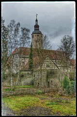 Türmersturm Tauberbischofsheim
