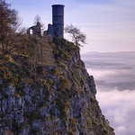 Kinnoull Hill and Tower thumbnail