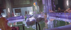 ̶D̶e̶a̶d̶pool Party (-One3rd-) Tags: deadpool highmoonstudios mercenarytechnology unrealengine3 ue3