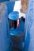 Chaouen (a/nco) Tags: chaouendetalles chefchaouen azul viajes marruecos tallerretratodocumental