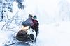 Father and son snowmobiling (VisitLakeland) Tags: snowmobile winter snow father son helmet cold white tree forest nature active outdoor moottorikelkka moottorikelkkailu lumi talvi metsä isä poika