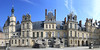 Castle (chrisdingsdale) Tags: castleoffontainebleau art castle fontainebleau architecture panoramicviews stairs tourism travel palace dungeon tower moat courtyard chapel medieval king queen eagle statue ornament gilding facade history culture museum