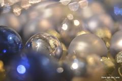 Genoeg (Ilona67) Tags: ballen kersttijd binnen
