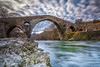 Cangas de Onis (Luis Sousa Lobo) Tags: img9699 cangas onis astúrias spain espanha españa sella romanic românica ponte bridge puente canon 1018 70d