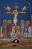 PAN_0036 (Giorgos Boutos) Tags: church painting greece orthodoxy holyicon holy icon crucifixionofjesus crucifixion jesus nikon