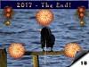 Goodbye 2017 (Wildlife Terry (Behind)) Tags: goodbye 2017 happy new year 2018