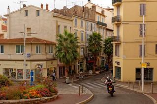Cannes / Rue Maréchal Joffre