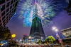 2018 Taipei 101 Fireworks 台北 101 跨年煙火 (crazystock2004) Tags: taipei101 101 台北101 台灣 煙火 跨年煙火 fireworks 2018 happy new year nikon d750 1224 f28 stphotographia