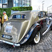 Rolls Royce Silver Wraight