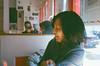 His & Hers (ekonon) Tags: brooklyn eastwindsnackshop nikonl35af2 film nyc