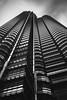Missing parts, pt. 2 (Michał Konkołowicz) Tags: asia nikon malaysia kualalumpur skyscraper bw longexposure