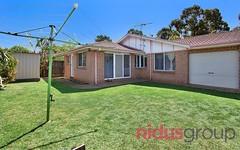 142 Armitage Drive, Glendenning NSW