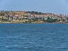 Ayvalik-Balikesir-Turkey-Ege coast (Ciddi Biri) Tags: ayvalik balikesir ege turcja turkiye turkey travelturkey m43turkiye olympus14150ii omdem10 sea bluesea summer holiday vacation swimming sunbath hotweather warm sand beautiful landscape building 90 acdsee2018