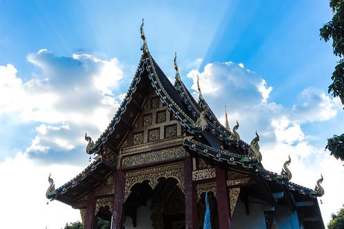 Chiang Mai Exploring
