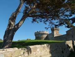 La rocca medievale di Populonia (giorgiorodano46) Tags: marzo2012 marche 2012 giorgiorodano populonia italy italiamedievale etruschi cittàetrusca fortezza tuscany toscana