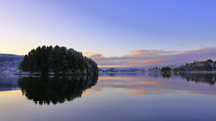 Fana 12. des. -17 (bjarne.stokke) Tags: fanafjorden snow snø hordaland norway norge norwegen