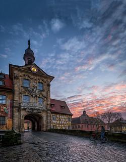 beautiful Bamberg, Germany