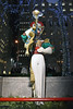 Picture Of Rockefeller Center Wooden Soldier 6. Photo Taken Monday December 4, 2017 (ses7) Tags: rockefeller center christmas 2017