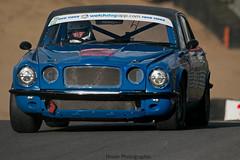 Jaguar Saloon & GT Championship (3) ({House} Photography) Tags: jaguar saloon gt championship toyo tires british car automotive race racing motor motorsport brands hatch uk kent fawkham indy circuit cscc night xk xj