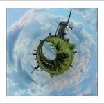 Kinderdijk planet thumbnail