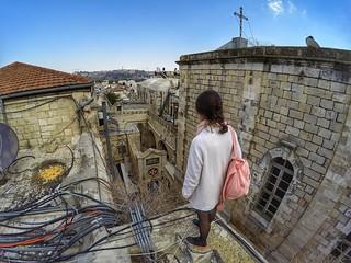 Amazing Jerusalem