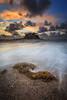 Dugesclin ... (Ludovic Lagadec) Tags: saintcoulomb plage bretagne breizh brittany beach bretagnenord seascape sea sky sunset clouds coucherdesoleil dugesclin longexposure ludoviclagadec landscape nisifilters illeetvilaine