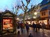 the same, the evening (Colmar, F) (pietro68bleu) Tags: marchédenoël guirlandes illumination colmar