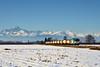 D445 1015 (Paolo Brocchetti) Tags: paolobrocchetti d445 fs trenitalia monviso treno bahn nikon ferrovia d500 snow merci cisterne inverno diesel rail alpi piemonte